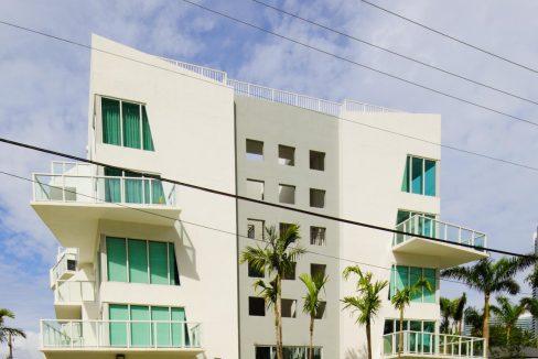 Apartamento em Miami